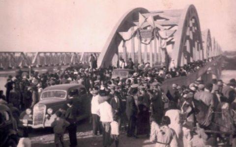 Un viejo puente